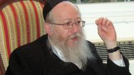 """If I had to say it today, I would say, out with donuts,"" says Israeli Health Minister Yaakov Litzman. Wikimedia Commons"