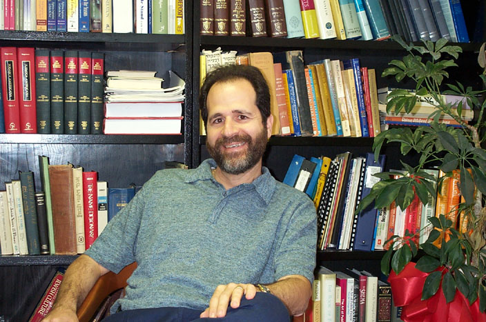 Dr. Kerry M. Olitzky, the executive director of Big Tent Judaism (courtesy)