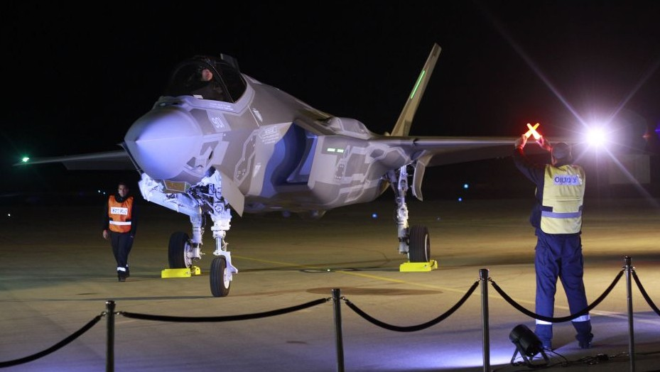 Israel procures 17 more F-35 fighter jets