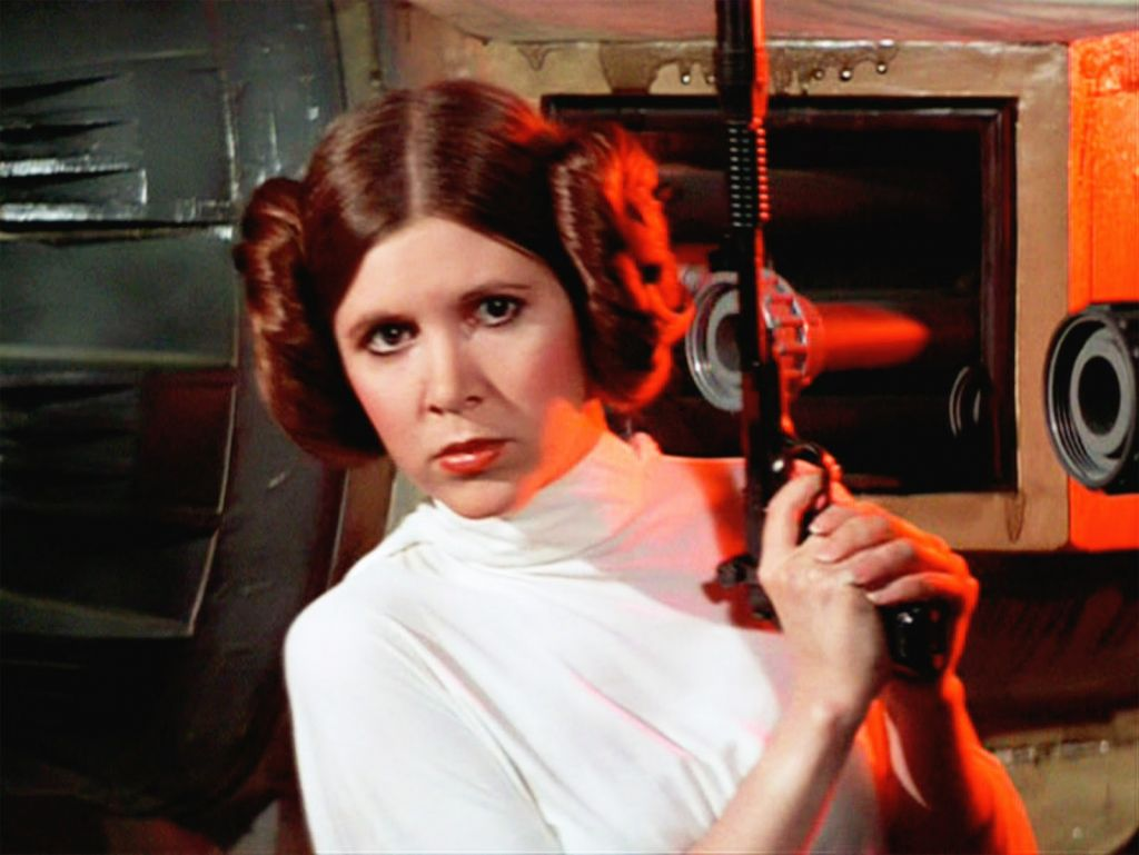 Impact of Carrie Fisher's Death on Future 'Star Wars' Films Unclear