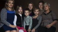 svetlana-voyevodkina-left-with-her-family-alexandra-10-timur-5-anastasia-18-sonja-7-lisa-14-and-galina-grandmother-belarus-world-jewish-relief