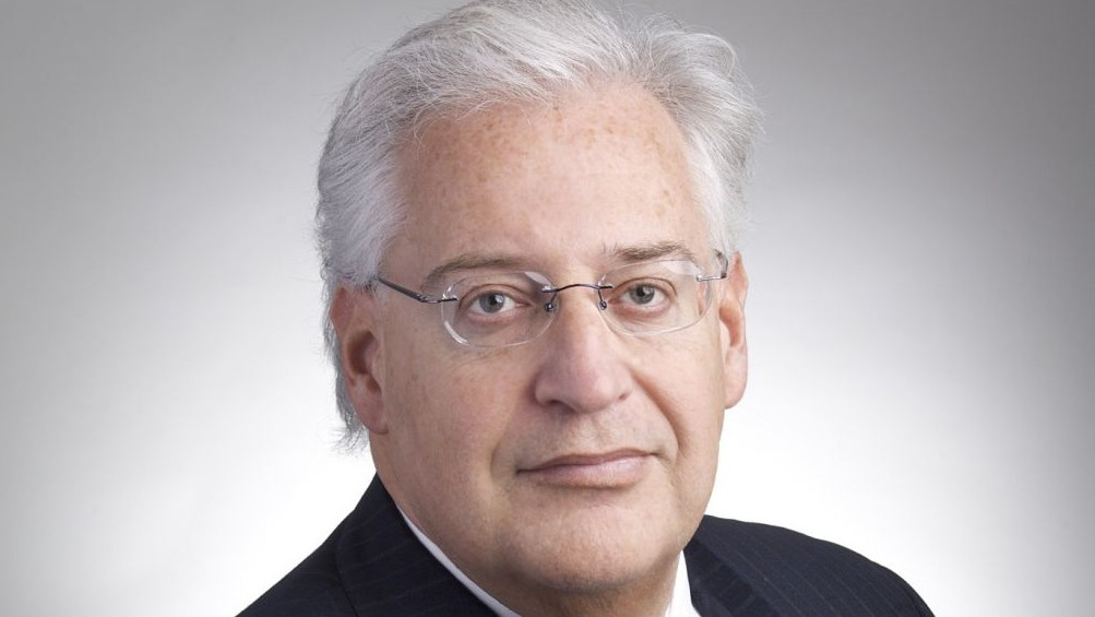 David Friedman, Trump's Pick For Israel Ambassador, 'Regrets' Past Comments