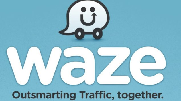 Atlanta, Waze Partner 1