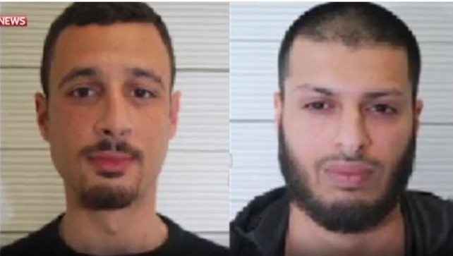 2 men who gave cash to Brussels terror suspect sentenced