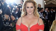 Amy Schumer attending a gala at the Metropolitan Museum of Art in New York City, May 2, 2016. (Larry Busacca/Getty Images)