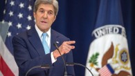 US-ISRAEL-PALESTINIANS-CONFLICT-KERRY