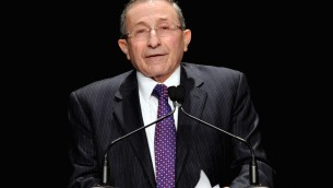 Rabbi Marvin Hier (Kevin Winter/Getty Images)