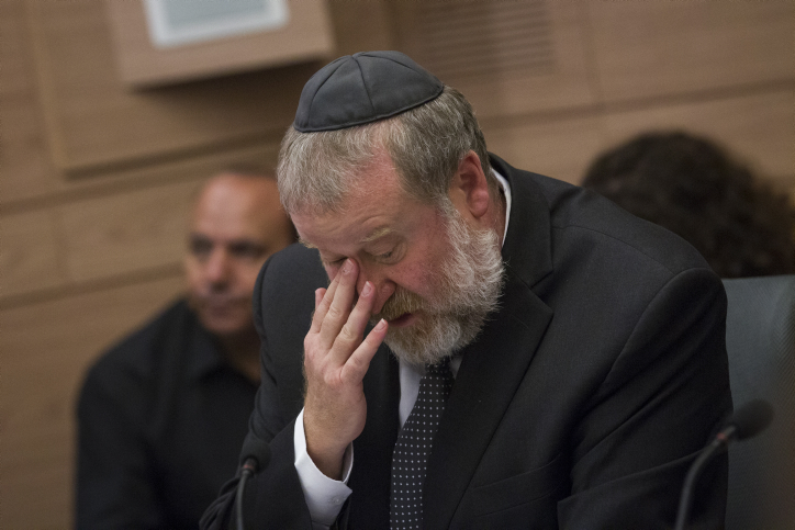 Israel Passes Bill That Retroactively Legalizes Jewish Settlements