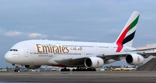 Emirates flight cancelled after snake is found on plane