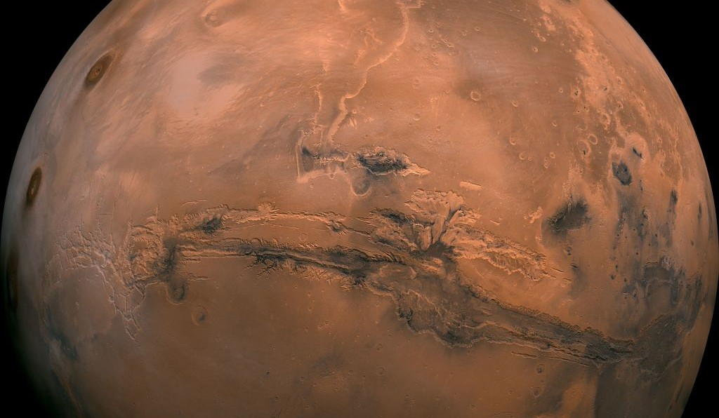 NASA study in Hawaii paves way for travel to Mars | The ...