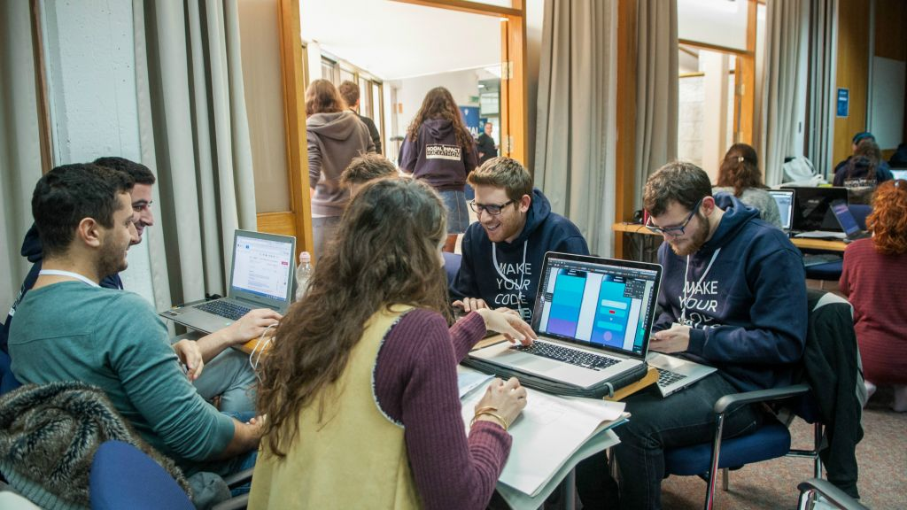 JDC's Social Hackathon aims to help vulnerable Israelis