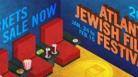 Atlanta Jewish Film Festival ticket sales