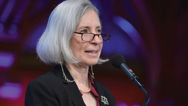 Martha Minow: Credited with diversifying the faculty at Harvard Law School faculty. Wikimedia