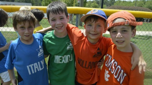JCC Adds Day Camps