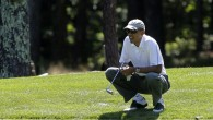 President Obama Vacations On Martha's Vineyard With Family