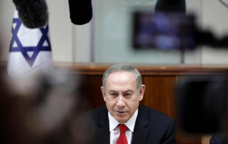 Hours after Netanyahu visit, United Kingdom slams Regulation Law