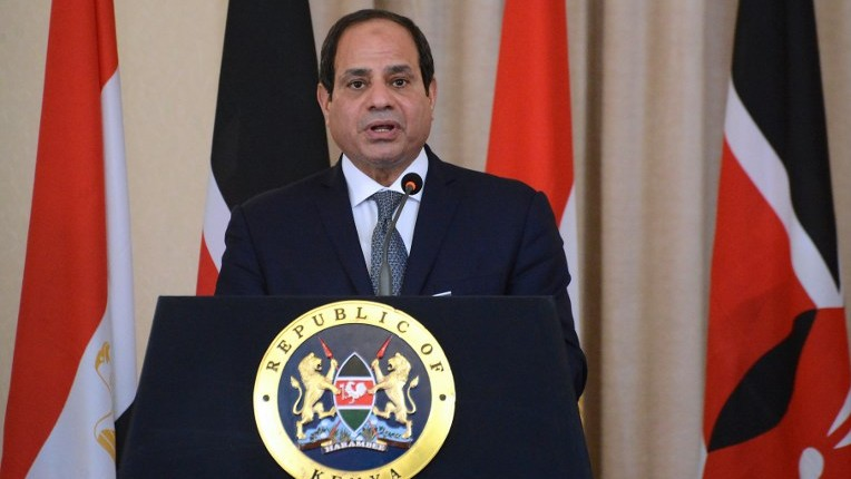 Egyptian spokesperson denies plan for Palestinian state in Sinai