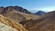 IS-Aliyah eilat mt sinai