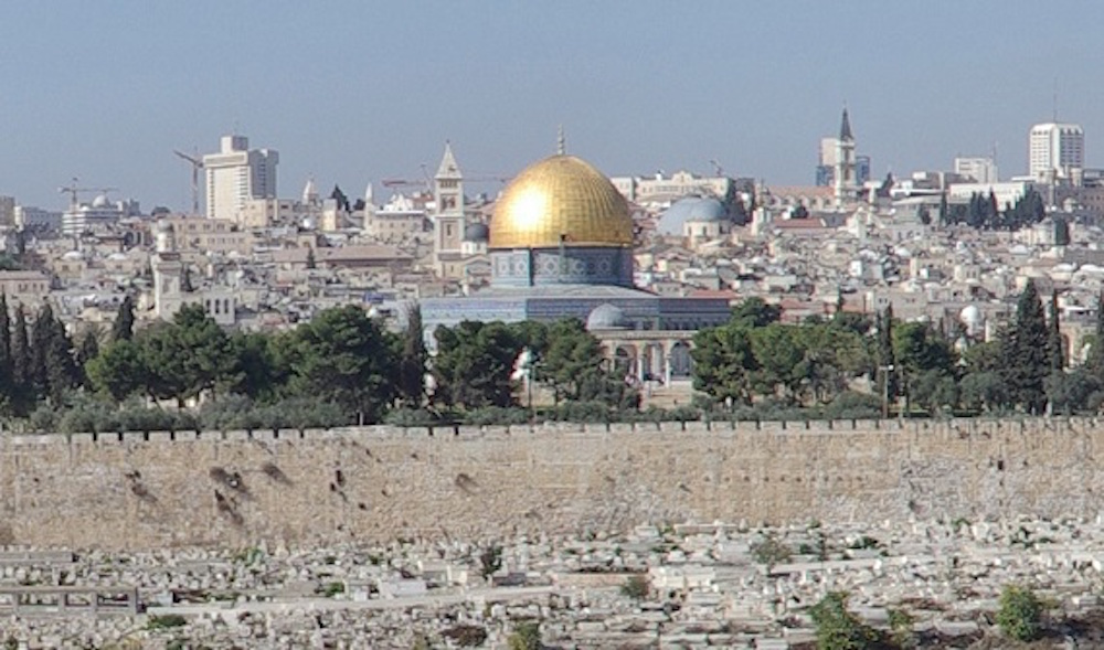 Parliament to host exhibit on Jews' 3,500-year-old ties to Holy ...