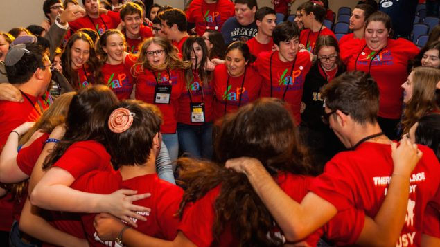 Members of USY