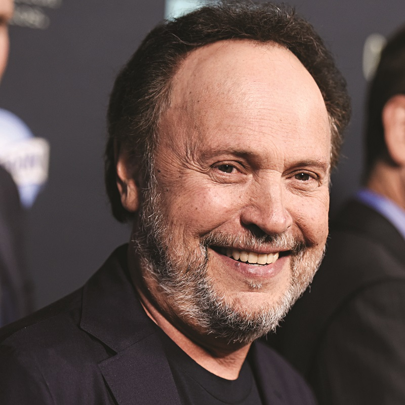 billy crystal 2017 - photo #1