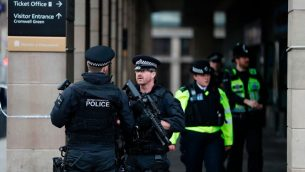 BRITAIN-POLITICS-PARLIAMENT-ATTACK