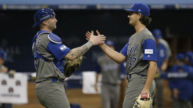 Israel still unbeaten in World Baseball Classic debut after victory over Taiwan