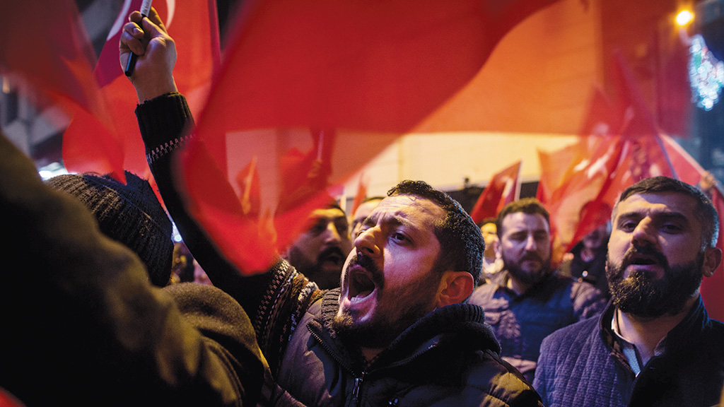 Another Turkish rally possible in Germany before referendum, Erdogan spokesman says