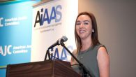 NEWS-AIAAS lauren menis