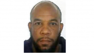 This is an undated photo released by the Metropolitan Police of Khalid Masood. Authorities identified Masood, a 52-year-old Briton, as the man who mowed down pedestrians and stabbed a policeman to death outside Parliament in London, saying he had a long criminal record and once was investigated for extremism — but was not currently on a terrorism watch list. (Metropolitan Police via AP)