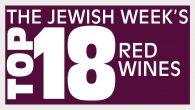 Top Kosher Red Wines