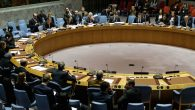 UN Security Council Discusses Situation In Syria