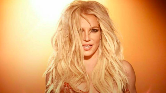 Britney Spears Is Responsible for Delaying the Israeli Political Process