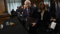 Senate Holds Confirmation Hearing For David Friedman To Be US Ambassador To Israel