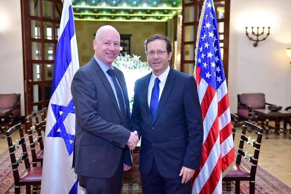 Lawmakers back measures to protect Israel by punishing Iran