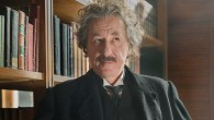 21 GEOFFREY RUSH AS EINSTEIN