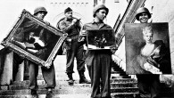 Recovered Nazi looted art