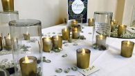 Fertility Awareness Shabbat Candles