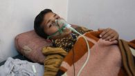 Assad Regime's suspected chemical attack