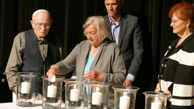 NEWS-Shoah 5th candle
