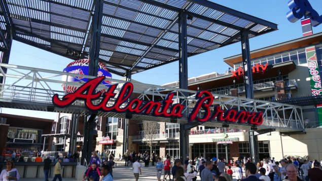 SP-Braves Signs 3