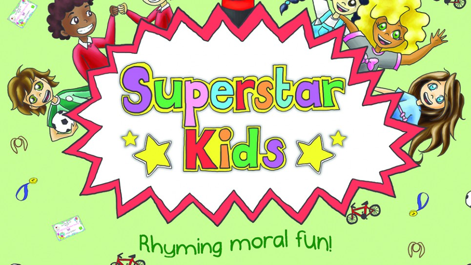 SUPERSTAR KIDS