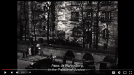 """""""The Memory of Justice"""" a documentary by Marcel Ophüls . Screenshot/Youtube"""