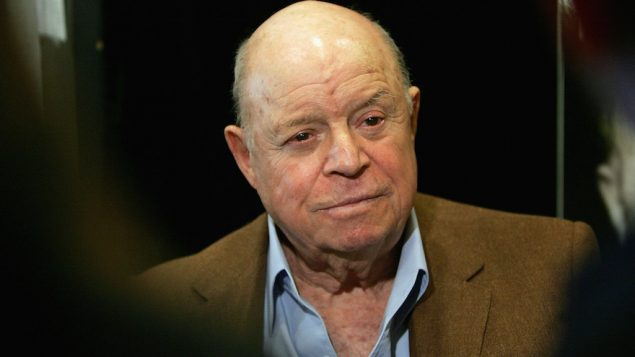 Don Rickles Portrait Session And Book Signing At Book Soup