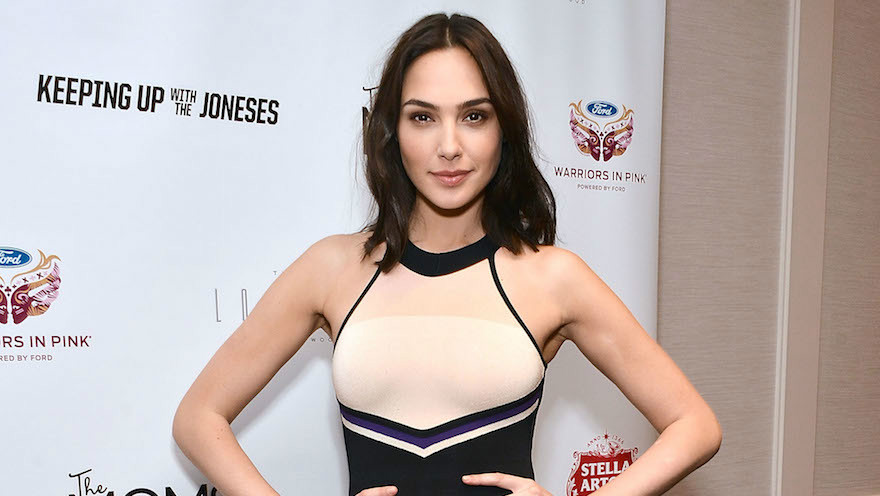 Before she was Wonder Woman, Gal Gadot was a singing mermaid