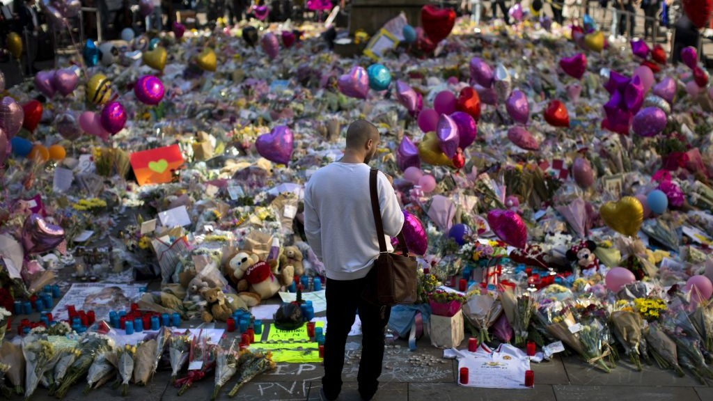 Manchester clubs join together to donate £1m to victims of terror attack