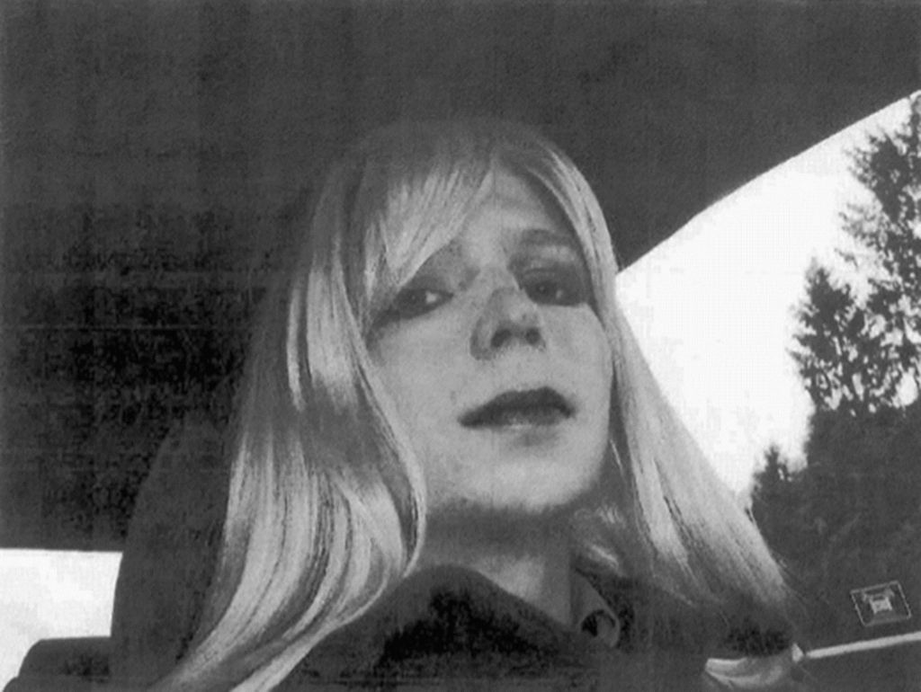 Chelsea Manning, who gave secrets to Wikileaks, released from military prison
