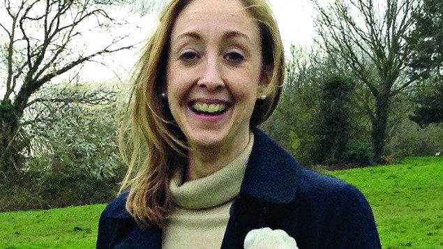 Claire-Louise Claire-Louise Leyland, Conservatives