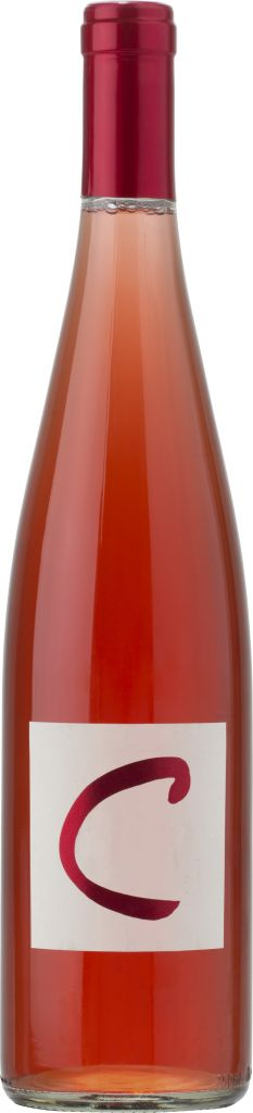 Covenant Red C Rosé 2015