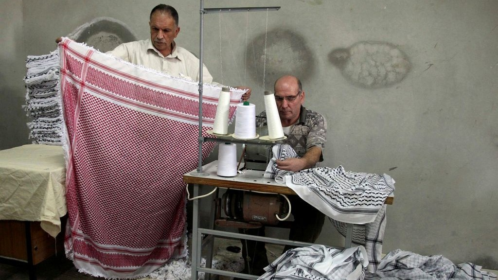 Palestinian hunger strikers moved to prisons with field hospitals